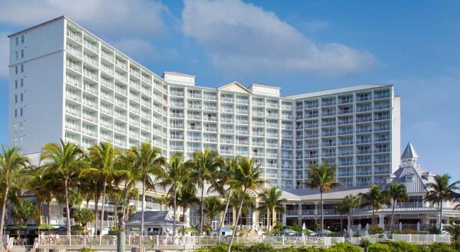 Sanibel Harbour Marriott Resort & Spa - 포트마이어스 - 건물