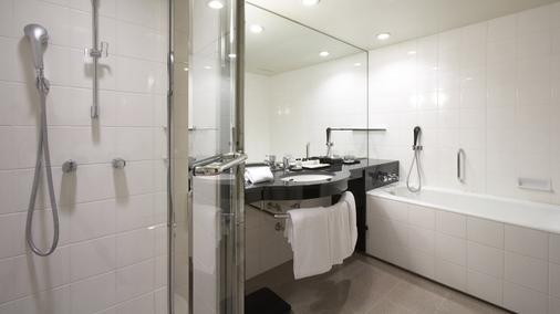 하얏트 리젠시 오사카 - 오사카 - 욕실
