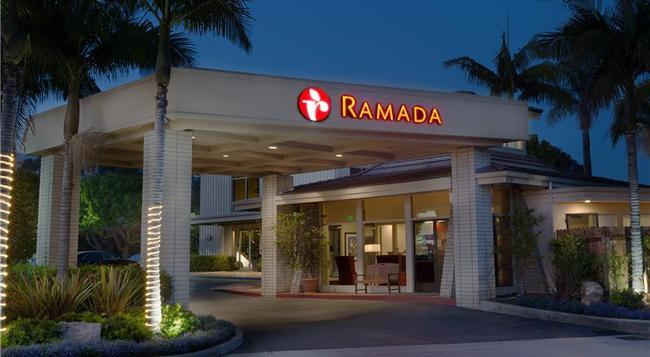 Ramada Santa Barbara - 샌타바버라 - 건물