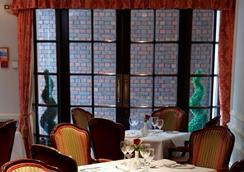 파크 레인 뮤즈 호텔 런던 - 런던 - 레스토랑