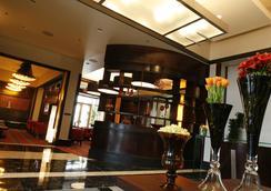 플래티넘 호텔 앤 스파 - 라스베이거스 - 로비