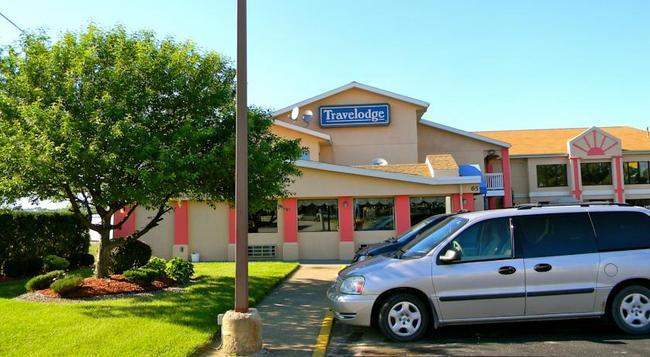Travelodge Grand Rapids - 그랜드래피즈 - 건물