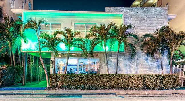Suites on South Beach - 마이애미비치 - 건물