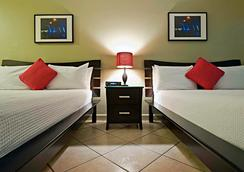 Suites on South Beach - 마이애미비치 - 침실