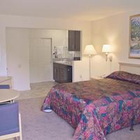 캘리포니아 스위트 호텔 Guestroom