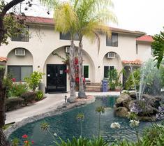캘리포니아 스위트 호텔