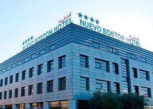 호텔 누에보 보스턴