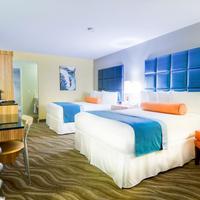 포르토 비스타 호텔 Guest room