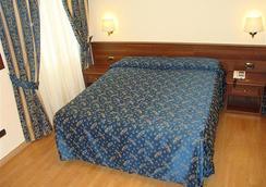 호텔 마리아노 - 로마 - 침실