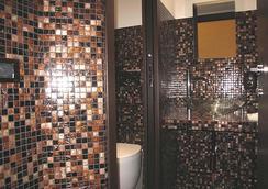 호텔 마리아노 - 로마 - 욕실