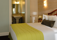 Albury Court Hotel - Key West - 키웨스트 - 침실