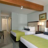 Albury Court Hotel - Key West Guestroom