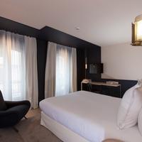 호텔 드 넬 Guestroom
