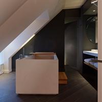 호텔 드 넬 Bathroom