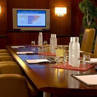 뉴욕 매리어트 다운타운 Meeting room