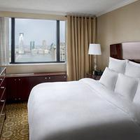 뉴욕 매리어트 다운타운 Guest room