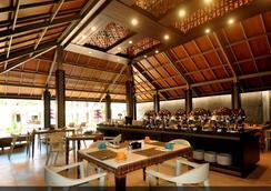그랜드 바롱 리조트 - 쿠타 - 레스토랑