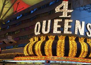 포 퀸즈 호텔 앤 카지노