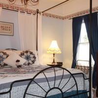 Oak Bay Guest House Guestroom