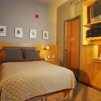 찰스마크 호텔 Guestroom