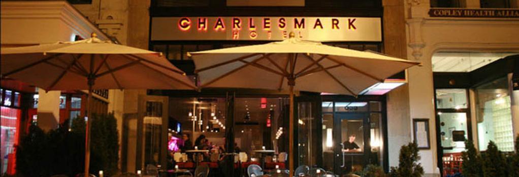 찰스마크 호텔 - 보스턴 - 건물