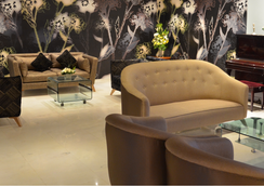 Oum Palace Hotel & Spa - 카사블랑카 - 로비