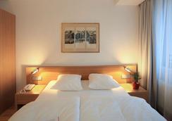 호텔 사이몬치니 - 룩셈부르크 - 침실