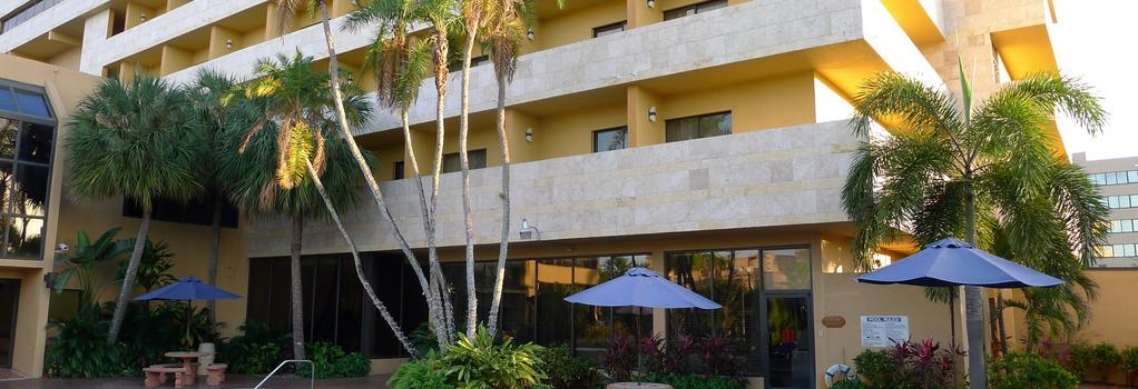 리젠시 호텔 마이애미 - 마이애미 - 건물