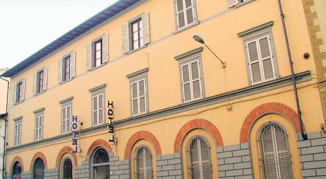 호텔 리타 메이저 - 피렌체 - 건물