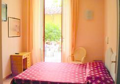 호텔 리타 메이저 - 피렌체 - 침실