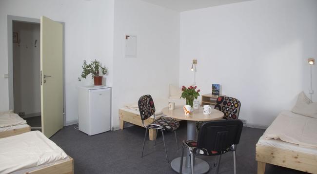 호스텔 프로-소셜 - 베를린 - 침실