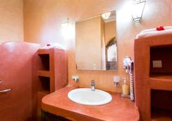 Domaine du Douar - 마라케시 - 욕실