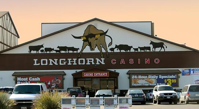 Longhorn Casino & Hotel - 라스베이거스 - 건물