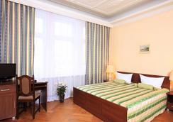 호텔 센트럴 인 암 하우프트반호프 - 베를린 - 침실