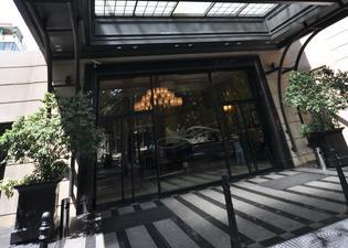 아메리칸 이그제큐티브 호텔 멘도사