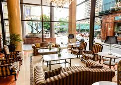Amérian Buenos Aires Park Hotel - 부에노스아이레스 - 로비
