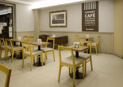 메리트 산 텔모 - 부에노스아이레스 - 레스토랑
