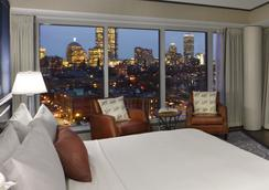 The Liberty, a Luxury Collection Hotel, Boston - 보스턴 - 침실