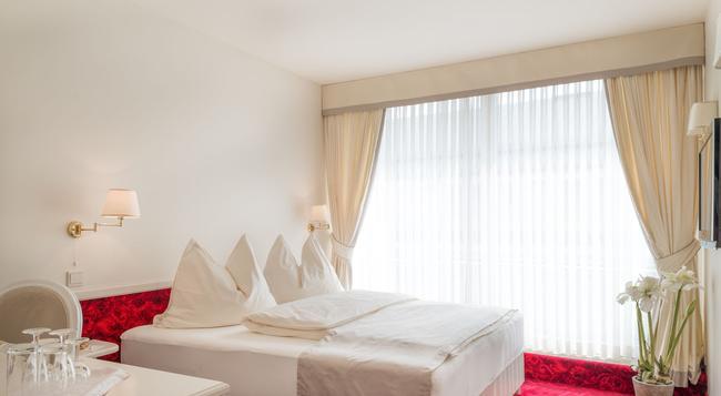 호텔 아마데우스 - 빈 - 침실