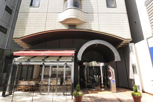 코트 호텔 하카타 에키마에 - 후쿠오카 - 건물