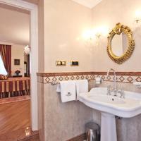 알키미스트 노스티보카 팰리스 Bathroom the Garden Terrace Suite