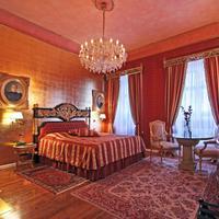 알키미스트 노스티보카 팰리스 Junior Suite Bedroom