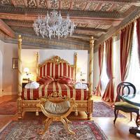 알키미스트 프라하 캐슬 스위트 호텔 Deluxe Room