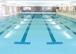 더 솔즈베리 YMCA 오브 홍콩 - 홍콩 - 수영장