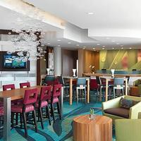 SpringHill Suites by Marriott I-10 West-Energy Corridor Bar/Lounge