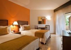 Canto Del Sol Plaza - 푸에르토바야르타 - 침실