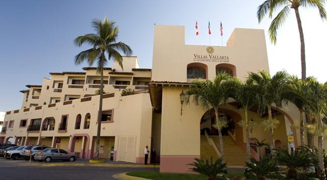Villas Vallarta By Canto Del Sol - 푸에르토바야르타 - 건물
