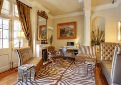 Hotel Maison de Ville - 뉴올리언스 - 라운지