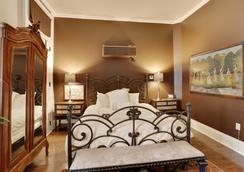 Hotel Maison de Ville - 뉴올리언스 - 침실