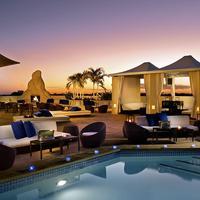 메이페어 호텔 앤드 스파 Outdoor Pool
